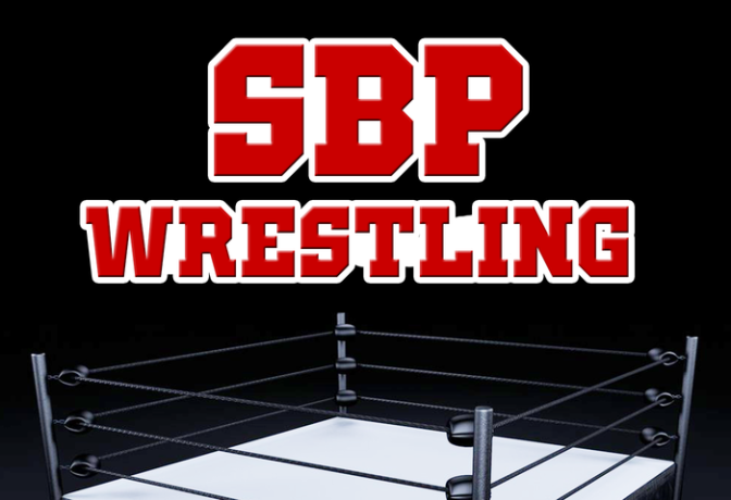 SBP Wrestling #8: No Brock, No John