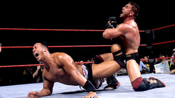 Ken Shamrock Speaks On Why He Never Won The WWF Title