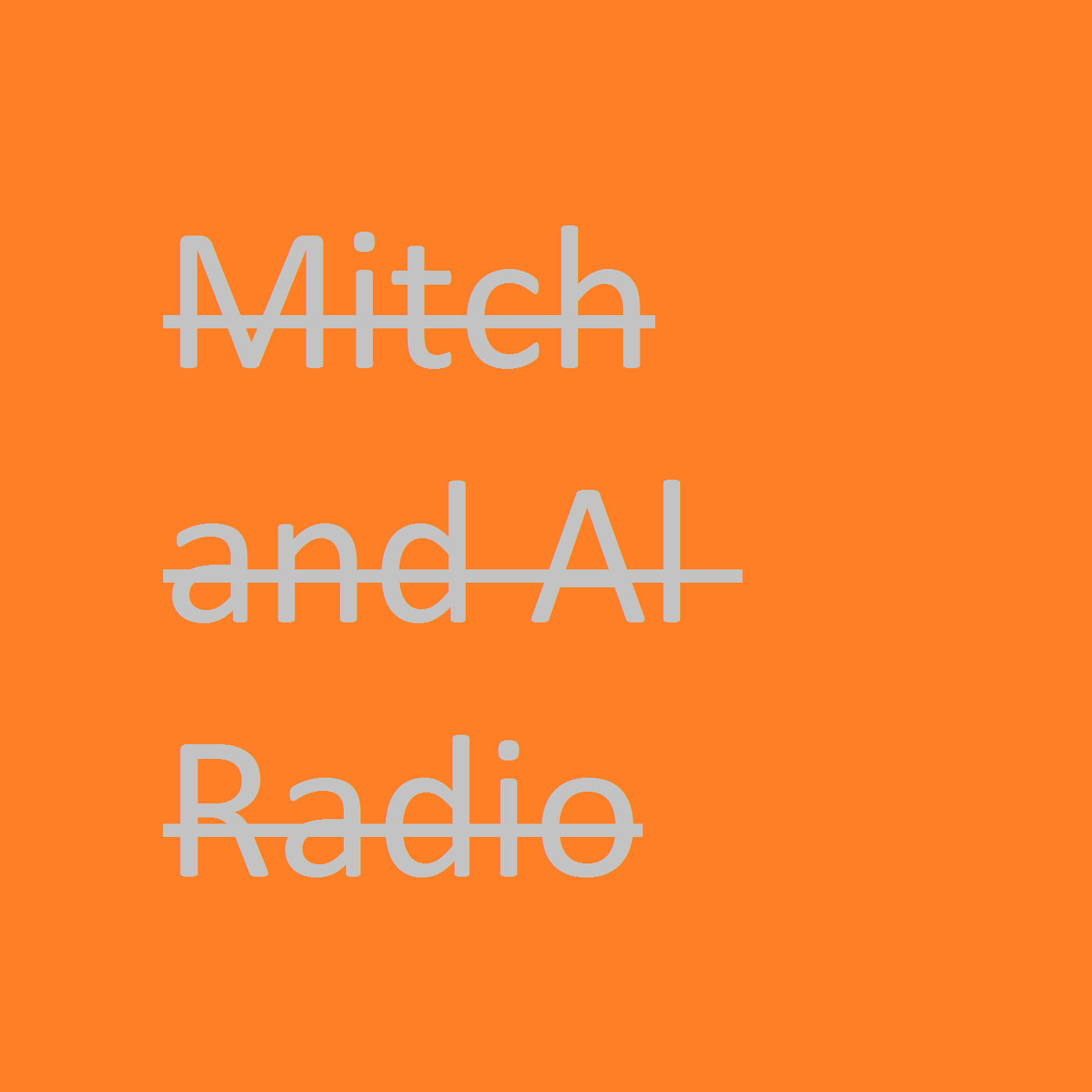 Mitch Nickelson Radio
