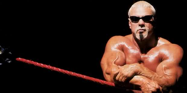 Classic Promo Of The Week: Scott Steiner Does Math