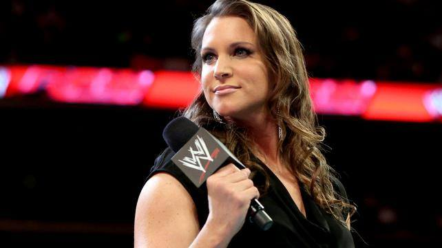 Stephanie McMahon Interview Highlights