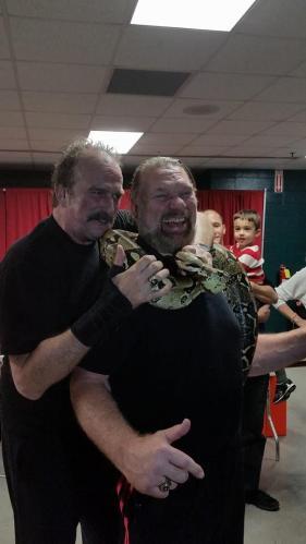 hacksaw jake the snake