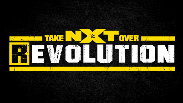 NXT Takeover: R Evolution Predictions