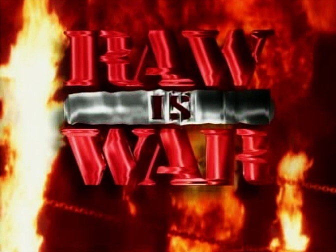 1999 Raw Intro…in 2015 (Video)