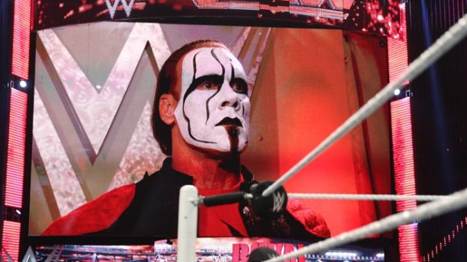 Curb Stomp Radio #2: Sting on Raw; McGregor is a Beast