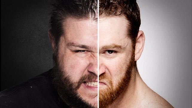 NXT Rival Predictions