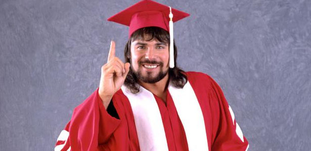 """Leapin"" Lanny Poffo Lampoons President Obama"