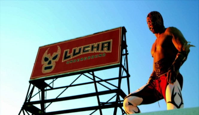 Lucha Underground Returns For Season 2 Because Sometimes Life Is Good Like That