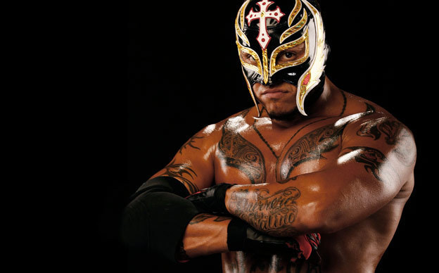 Lucha Underground Rumor: Will Rey Mysterio Sign?