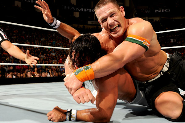 Quick Thoughts On The Three Title Wins At WWE Night Of Champions 2015